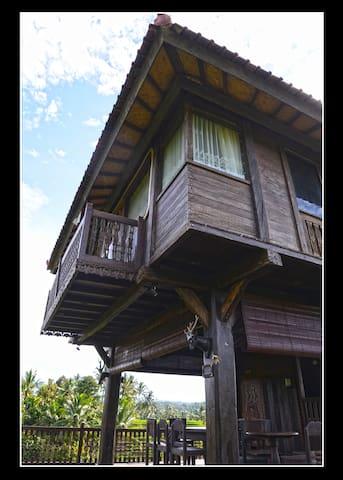 Bali Classic Rice Fields Villa (Wooden Villa)