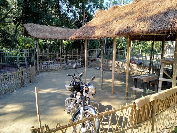 Darrang Residency is a place for sustainable life