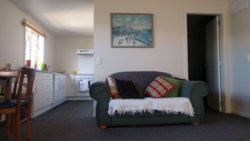 Private ensuite in Newtown
