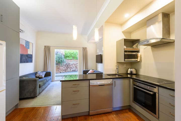 Outstanding Location in Central Wellington