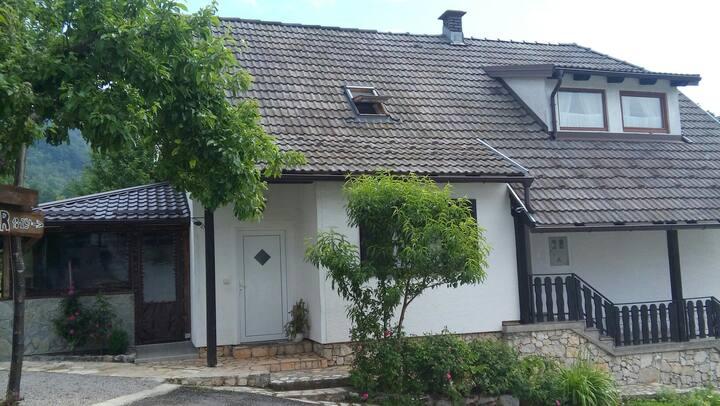 House Nevenka