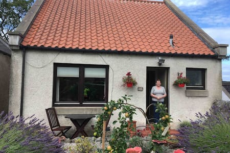 Portsoy cozy cottage