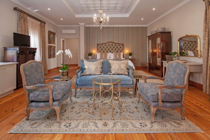 Premium Luxury Suite, Prince Albert - Mirtehof