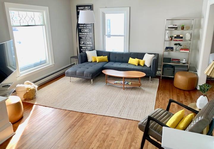 Meticulously Clean Beautiful Home! WalkEverywhere!