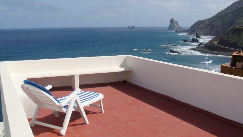 Casa Nico - Santa Cruz de Tenerife - Haus