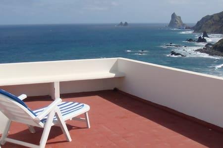 Casa Nico - Santa Cruz de Tenerife