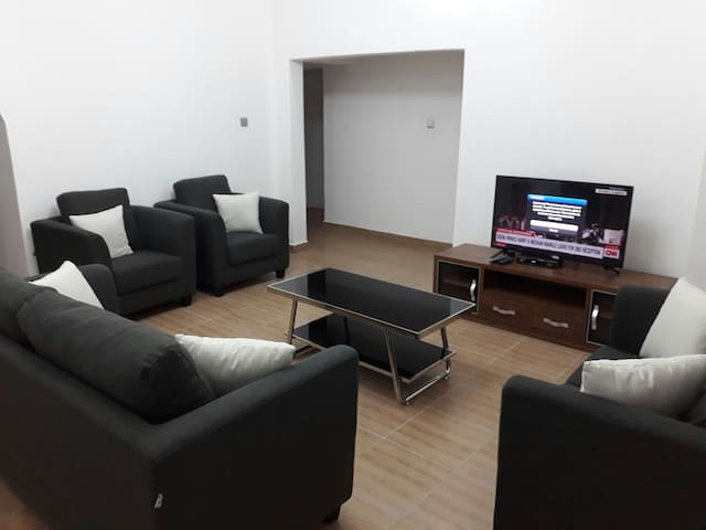 Don's Apartment 1, Fully finished  Lekki