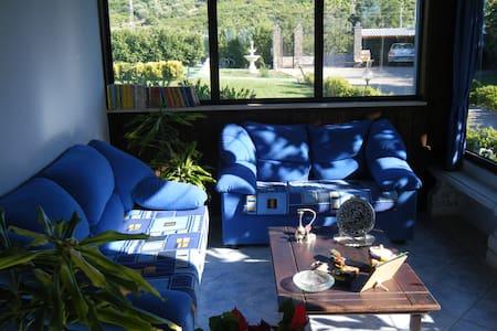 camere in villa patronale(ONLYADULT - Campofelice di Roccella