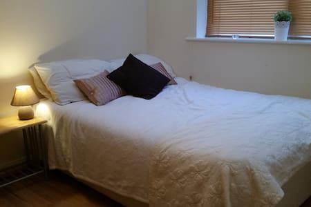 Spacious Room Close to City Centre - Dublin - Apartment