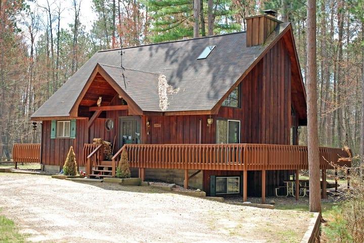 Timbers - Elbert's - Hiller Vacation Homes