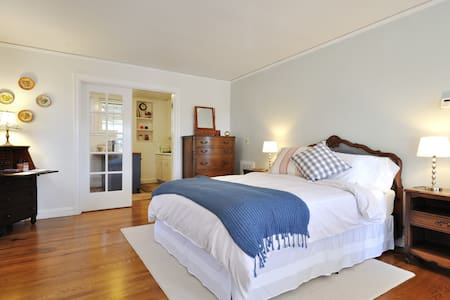 Perfect San Rafael Studio Retreat  - Apartament