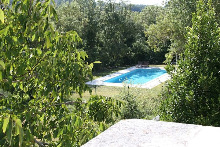 Country house / 25 min to the beach - Caldas da Rainha - Huis