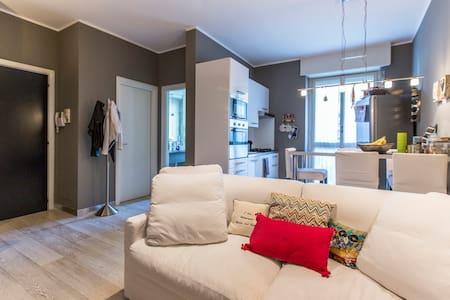 Grazioso appartamento zona Tortona - Milan - Apartment