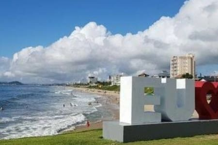 Casa de Praia - BARRA VELHA próximo a Lago e Praia