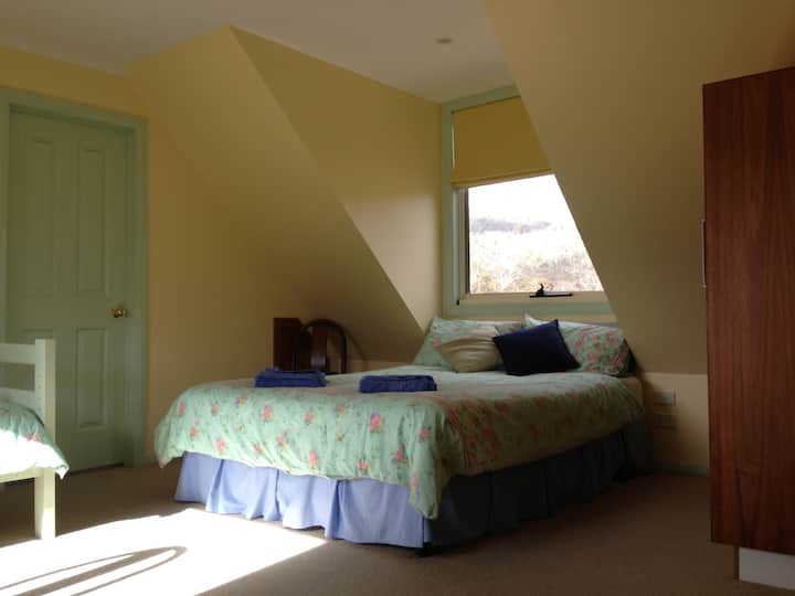 Garrigill Bedroom B5 (3 nights min)