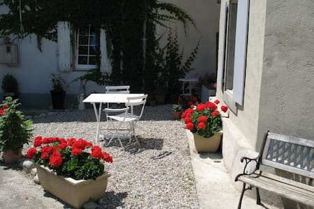 Pretty Cottage just half an hour from Carcassonne - การ์กาซอน