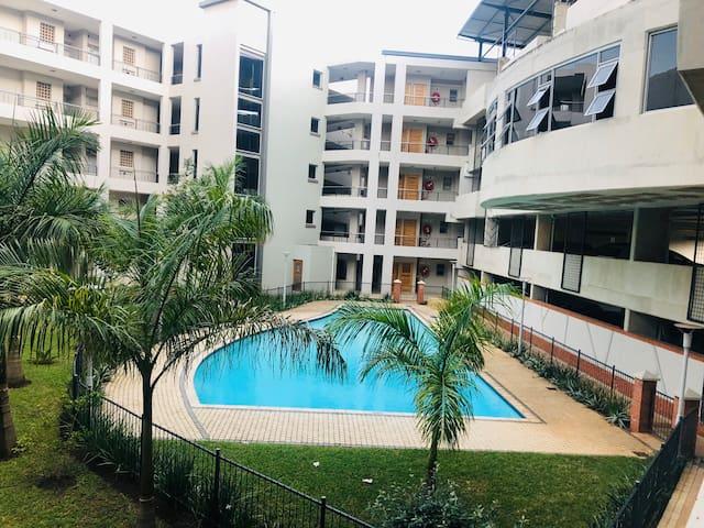 Umhlanga Ridge self-catering apartment