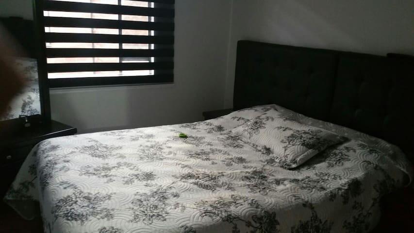 Apartamento en Balmoral - Bogotá - Apartamento