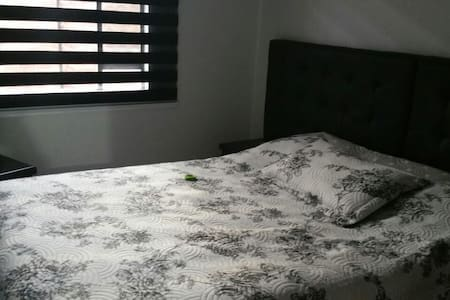 Apartamento en Balmoral - Bogotá