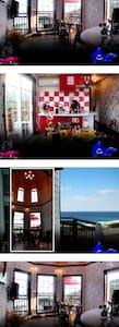 바다가 보이는 펜션-Sunrise-Rosemary - Okgye-myeon, Gangneung-si
