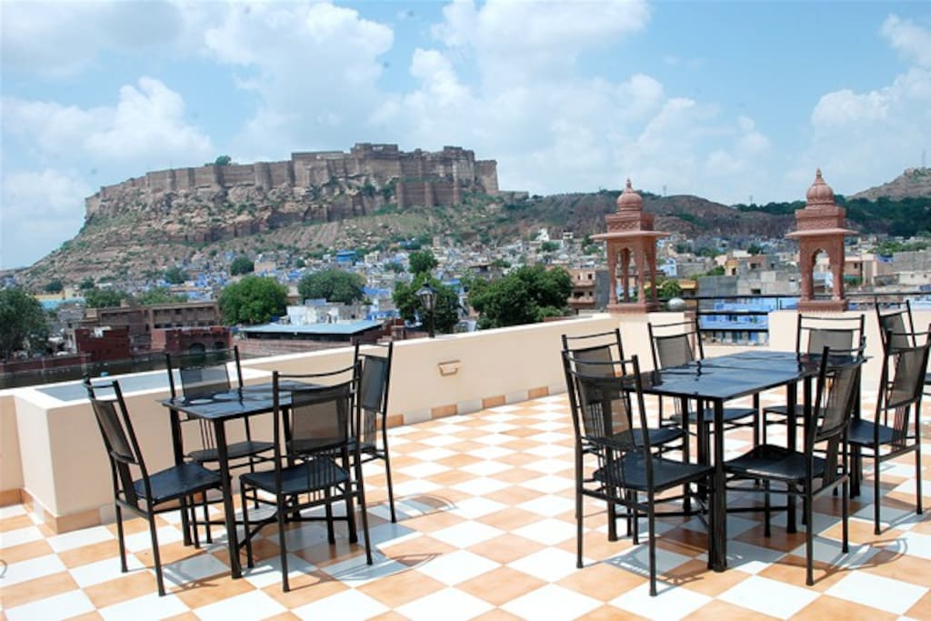 Elegant Jodhpur Stay Villas For Rent In Jodhpur