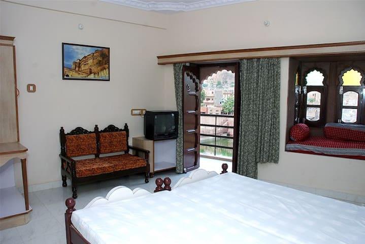 ELEGANT JODHPUR STAY - Jodhpur - Villa