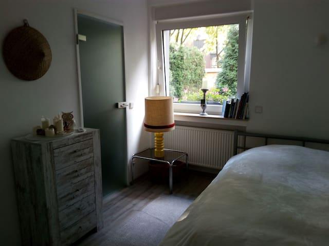 Haus im Herzen vom Ruhrgebiet
