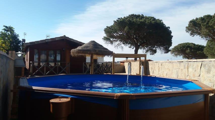 Villa Ana Victoria