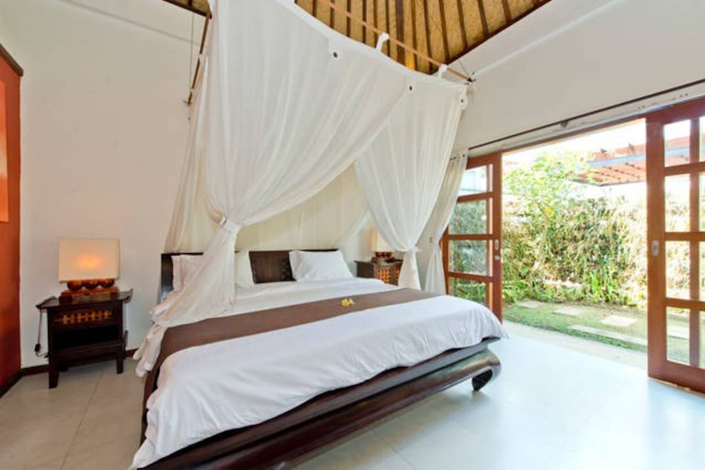 Balangan Beach Bed and Breakfast