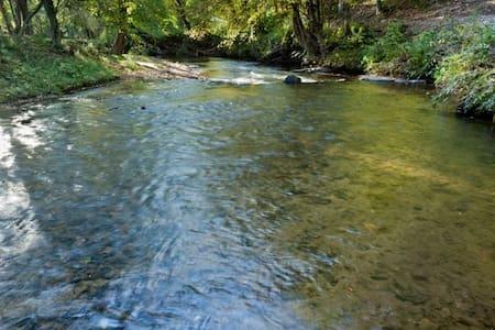 Creekside Overlook - Morganton