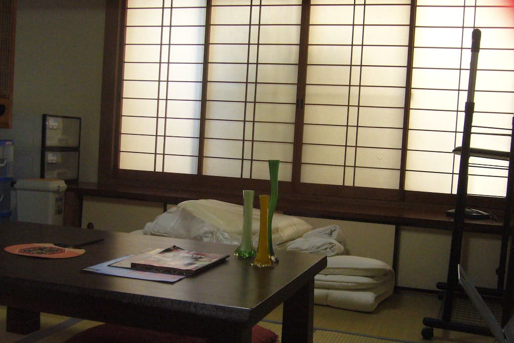 1F,GUEST ROOM JAPANESE STYLE
