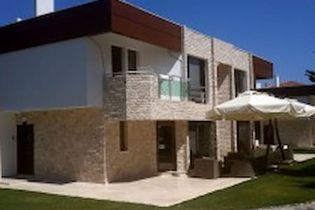 Villa-s - Çeşme