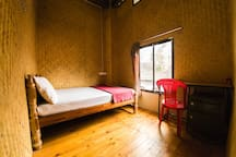 Bamboo Hut Room-2