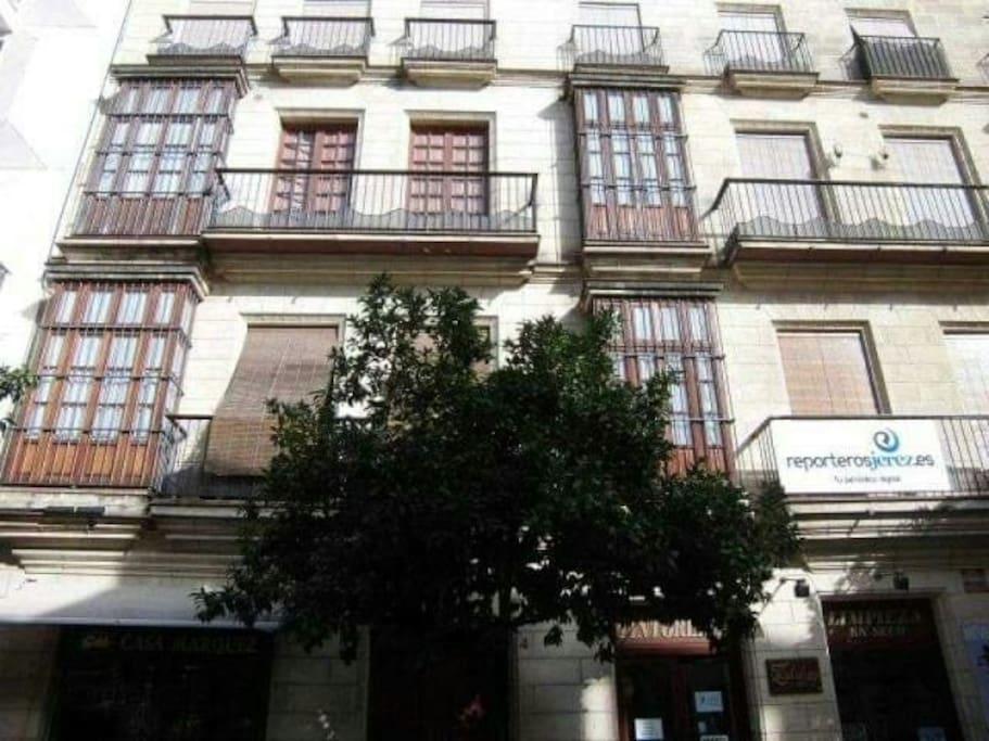 edificio Lanceria 4