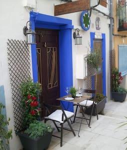 Casa en el casco antiguo(El barrio) - House