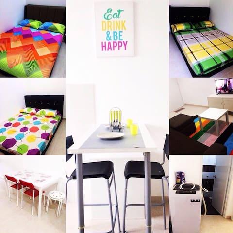 Guesthouse / Homestay Pasir Gudang - Pasir Gudang - Dom