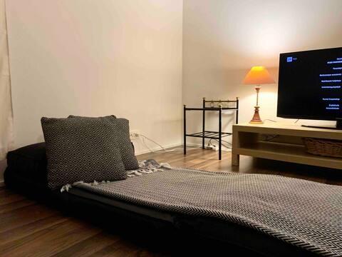 Viihtyisä majoitus Kiteen Puhoksessa (EuroVelo 13)