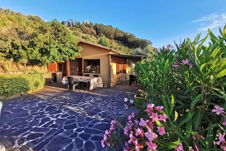 Tre Mari cottage