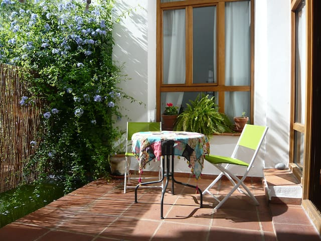Namaste a perfect appartment  - Grazalema - Wohnung