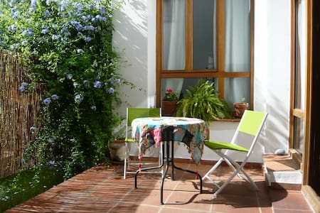 Namaste a perfect appartment  - Grazalema - Daire