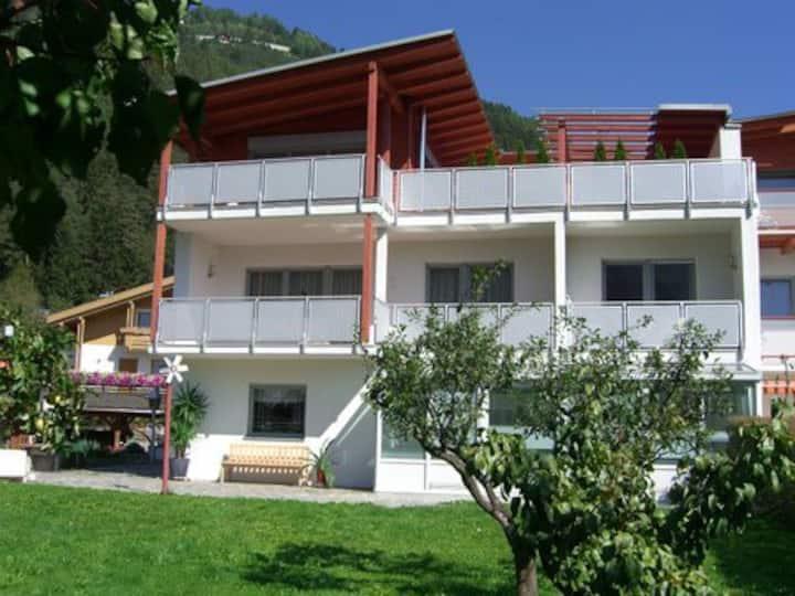 Geräumige Wohnung mit 3 getrennten Schlafzimmern