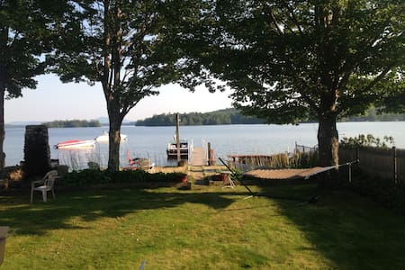 Pristine Winnipesaukee Rental - Moultonborough - Kondominium