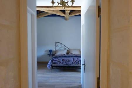 1001 nuits en Charente Maritime - Saint-Thomas-de-Conac - Bed & Breakfast