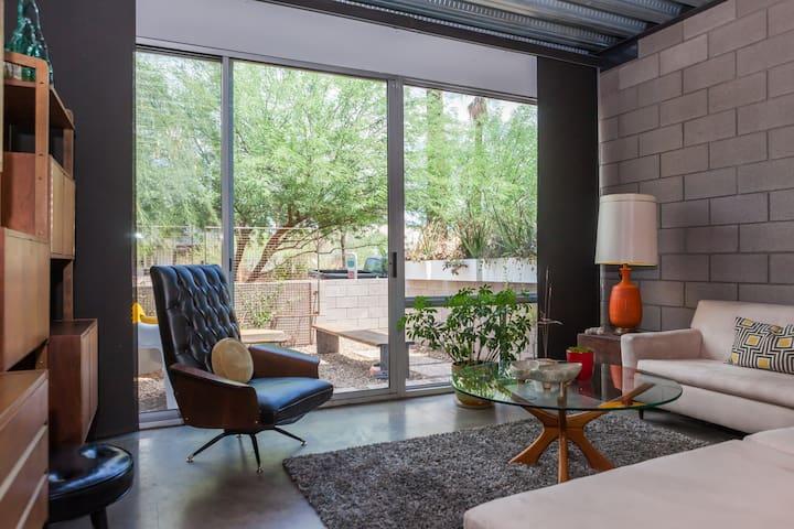 Modern Condo-Downtown Location - Phoenix - Casa
