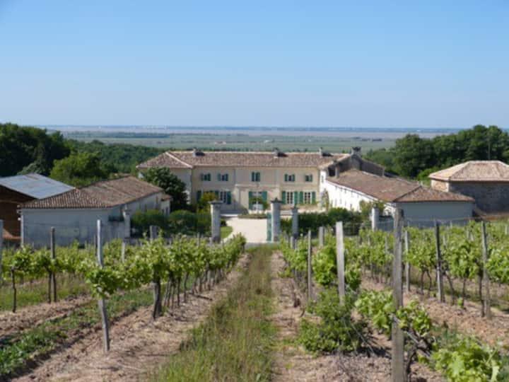 Chambre Familiale Charente Maritime
