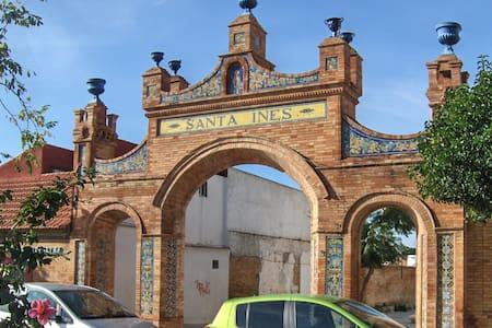 nice apartment - Malaga