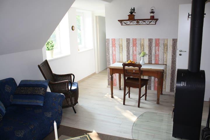 Ferien im Schwalbennest / Rheinland - Dormagen - Apartment