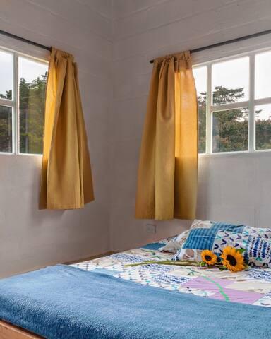 habitación 1 (cama doble)