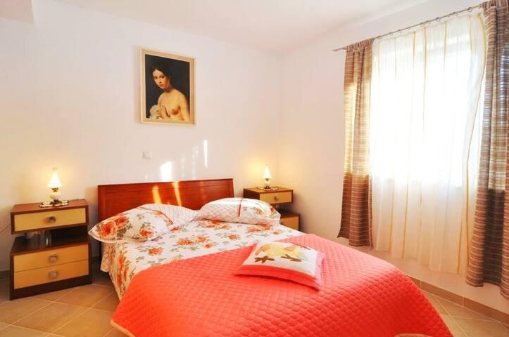 Cute apartment close to the sea - Ražanj - Apartemen