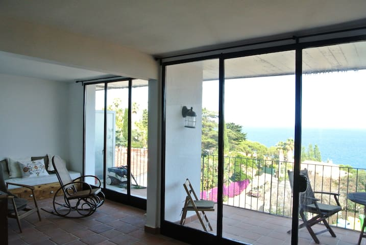 Apartament Mar i Murtra